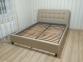 Кровать подиум CHOCOLATE ортоленд 0
