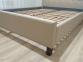 Кровать подиум CHOCOLATE ортоленд 4