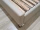 Кровать подиум CHOCOLATE ортоленд 6