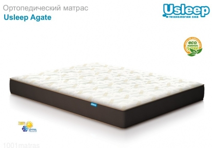 Матрас Usleep AGATE